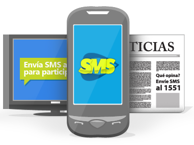 Radio, TV, Web y Prensa